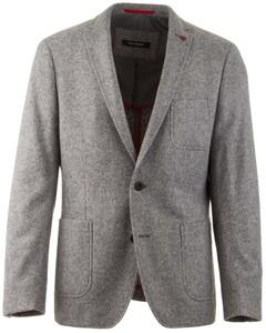 Roy Robson Shape Fit Wool Look Jacket Mid Grey