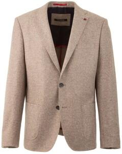 Roy Robson Soft Uni Jacket Sand
