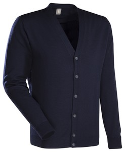 Jacques Britt JB Cardigan Navy