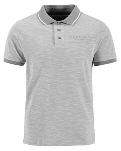 Tenson Ermano Polo Grey