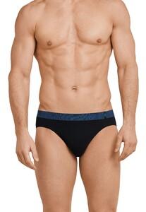 Schiesser 95/5 Rio-Slip 3Pack Underwear Assorted