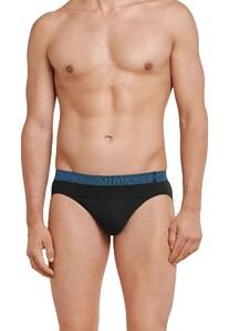 Schiesser 95/5 Rio-Slip 3Pack Underwear Multicolor