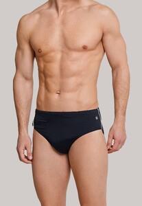 Schiesser Aqua Swimwear Black
