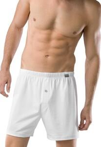Schiesser Boxershort Ondermode Wit