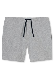 Schiesser Mix & Relax Lounge Nightwear Grey