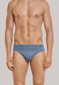 Schiesser Original Classics Minislip Underwear Indigo