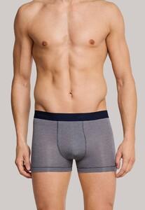 Schiesser Personal Fit Shorts Underwear Dark Gray