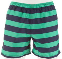 Gant Barstripe Swim Short Groen