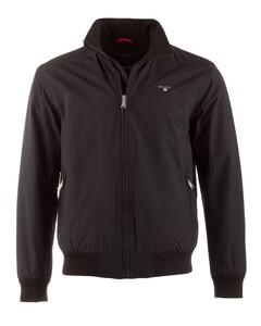Gant Wayside Jacket Zwart
