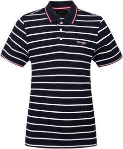 Tenson Gian Polo Poloshirt Navy