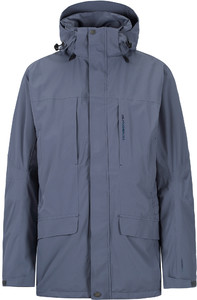 Tenson Hiley Jacket Jack Grijs