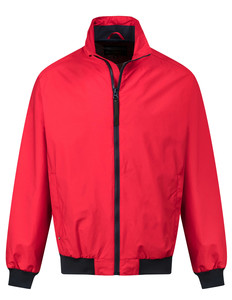 Tenson Keaton Jacket Jack Red