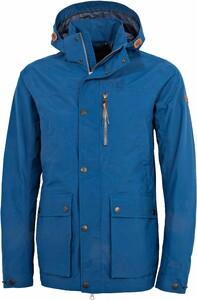 Tenson Logan Jacket Jack Mid Blue