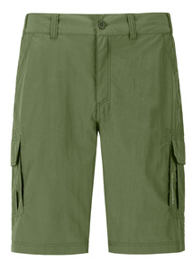 Tenson Tom Shorts Bermuda Dark Green