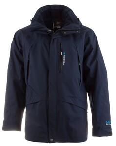 Tenson Vilgot Jacket Jack Blauw