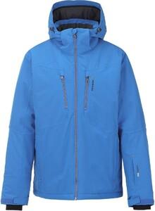 Tenson Yanis Jacket Jack Licht Blauw