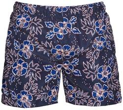 Gant Hawaii Swim Shorts Navy