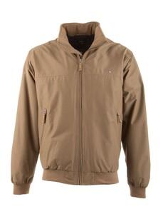 Gant Wayside Jacket Walnut