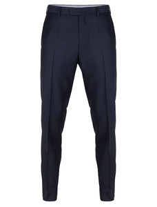 Cavallaro Napoli Mr Nice Trouser Navy