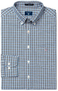 Gant The Oxford 3 Color Gingham Navy