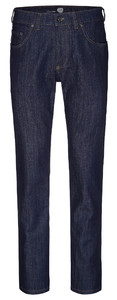 Gardeur Nevio Regular-Fit Jeans Dark Denim Blue