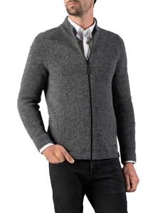 Maerz IQ Wool Vest Leaden Grey