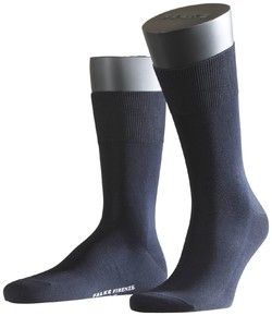 Falke Firenze Socks Navy