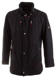 Pierre Cardin Gore-Tex Sports Long Jacket Navy