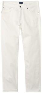 Gant Regular Straight Desert Jeans Eggshell