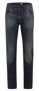 Gardeur Bill 5-Pocket Jeans Dark Stone