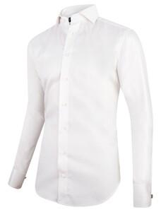 Cavallaro Napoli Matrimonio Twill Off White