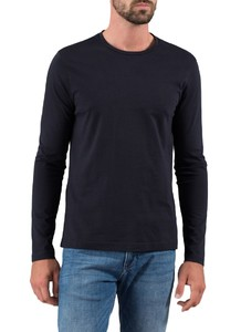 Maerz Uni T-Shirt Navy
