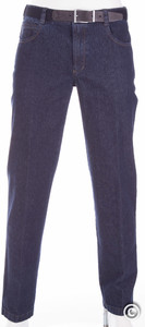 MENS Dallas Jeans Dark Denim Blue