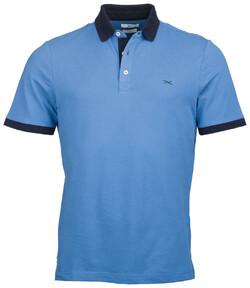 Brax Paul Uni Contrast Blauw