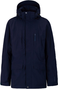 Tenson Hiley Jacket Navy