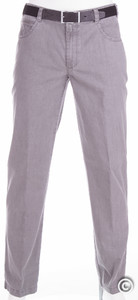 MENS Dallas Swing-Pocket Structure Midden Grijs
