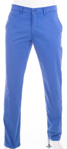 Gardeur Vetrina Colori Stretch Midden Blauw
