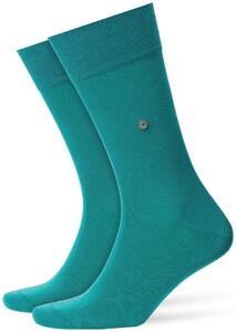 Burlington Lord Socks Moss Melange