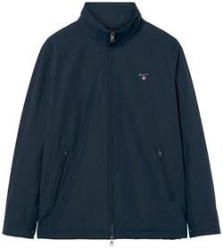Gant The Midlength Jacket Navy