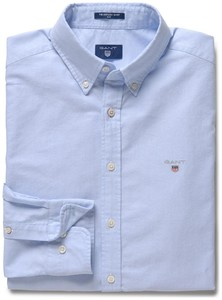 Gant The Oxford Shirt Capri Blue