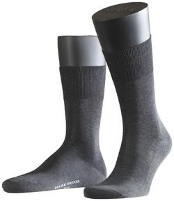 Falke Firenze Socks Antraciet Melange