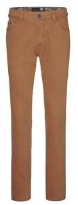 Gardeur CottonFlex 5-Pocket Regular Fit Roest