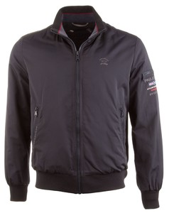 Paul & Shark Atlantic Winter Cup Rhode Island Jacket Navy