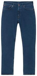 Gant 11 Ounce Jeans Dark Blue Broken In