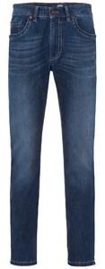Gardeur SuperFlex Modern Fit Jeans Mid Dark Stone