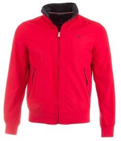 Gant The New Hampshire Jacket Rood