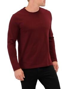 Maerz Uni T-Shirt Cabernet