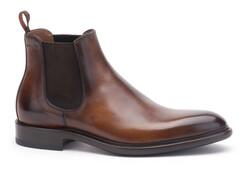 Greve Piave met Handschoenen Moreco Signet New