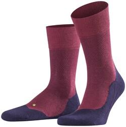 Falke Sprayed Out Socks Paars