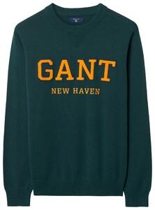 Gant Gant New Haven Ponderosa Pine